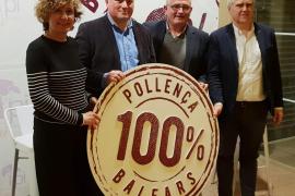 Josep Marquet Cerdà, candidato del PI a la Alcaldía de Pollença