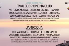 El Mallorca Live Festival regresa a Calvià con un cartel de lo más completo