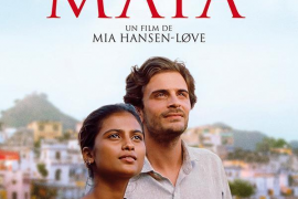 Cartel de la película 'Maya'