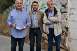 El Govern convoca un concurso de ideas para el centro de salud de s'Arenal de Llucmajor