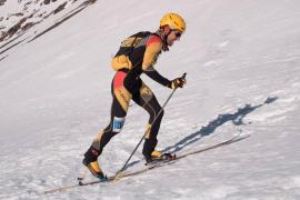 Pere Rullan, 28º en el Mundial de Esquí de Montaña