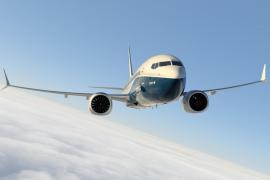 Estados Unidos ordena suspender «inmediatamente» los vuelos de Boeing 737 Max