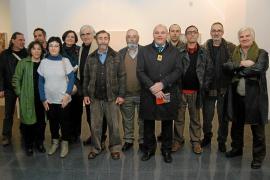 Can Planes celebra Sant Antoni con una exposición