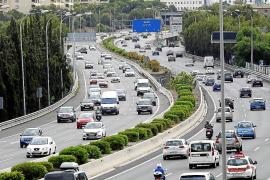 Bruselas analiza si la ley balear que prohíbe los coches diésel es ilegal
