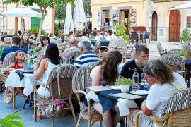 El alquiler vacacional pierde 455.417 turistas en un año en Mallorca