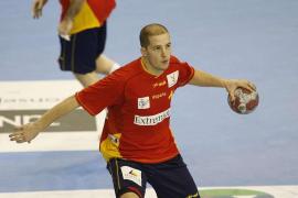 El Hàndbol Marratxí ficha al exinternacional Cristian Malmagro