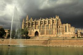 La catedral de Palma - La Seu