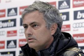 Mourinho no desmiente su marcha el 30 de junio
