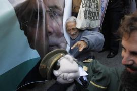 Garzón se enfrenta a su segundo juicio en el Tribunal Supremo, por  abrir sin competencias una causa al franquismo