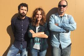 La cantautora madrileña Noah Newville actúa en el Hard Rock Café Mallorca