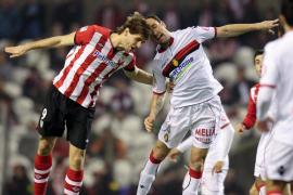 El Mallorca intentará repetir el guión de la Real ante el  Athletic