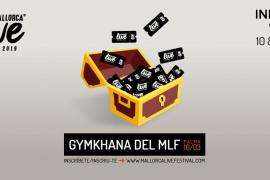 El Mallorca Live Festival organiza una Gymkhana con suculentos premios
