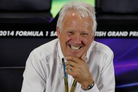 Fallece Charlie Whiting, director de carrera de la Fórmula 1