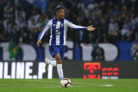 El Real Madrid ficha al defensa brasileño Militao