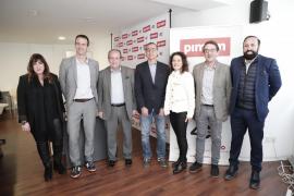 Pimem incorpora una asociación de pymes hoteleras