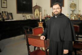 El postulador abre la causa de beatificación de fray Francesc Cantarellas