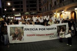 Inca clama justicia para Marta del Castillo