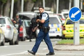 Nueva Zelanda eleva la alerta al máximo tras la masacre en dos mezquitas