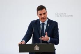 Pedro Sánchez condena el extremismo