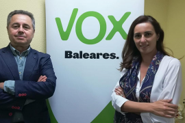 El expopular Joan Feliu se incorpora a Vox