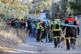 Detenido también el padre de los dos niños hallados muertos en Godella