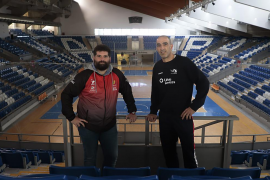 Un derbi decisivo en la Superliga de voleibol