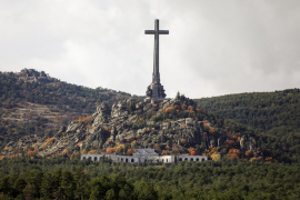 Franco será exhumado el 10 de junio y no habrá imágenes