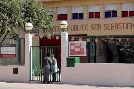 Los psicólogos atienden a profesores y compañeros del niño asesinado en Valencia
