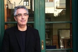 Presentan al nuevo director del ICIB, Jaume Reus, que abordará la precariedad en el sector cultural de Baleares