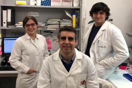 Investigadores contra el cáncer