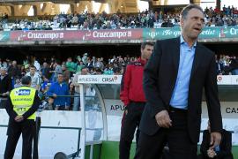 Caparrós sustituye a Pablo Machín en el Sevilla