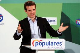 Casado presentará este sábado los cabezas de lista del PP a las elecciones generales