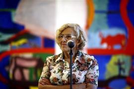 Asaltan una casa de Manuela Carmena en Segovia