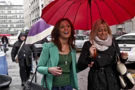 Fallece presuntamente envenenada una testigo del 'caso Ruby' contra Berlusconi