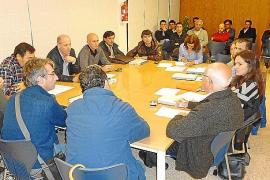 La Junta de Distrito de Porto Cristo pide al Govern que IB3 emita las películas en catalán