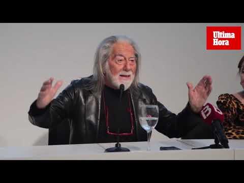 Fabrizio Plessi repasa en Es Baluard su vínculo de tres décadas con Mallorca