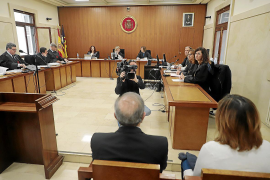 El PP intenta anular el juicio del 'caso Over' sobre su caja B y acusa al tribunal de parcial