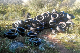 El Govern recauda un millón en multas por vertidos de residuos incontrolados en 3 años