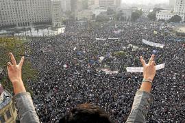 Un año de revolución en Egipto: de la esperanza a la frustración