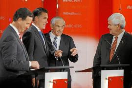 Las declaraciones fiscales de Romney suscitan sospechas sobre su fortuna