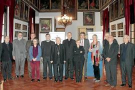 El Bisbat de Mallorca prepara un congreso para el séptimo centenario de Ramon Llull