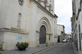 PARROQUIA DE CRIST REI DE MANACOR