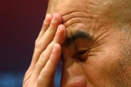 El Barça mide la tensión del Madrid