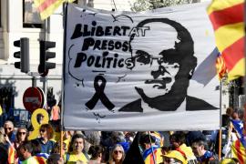 Decenas de entidades convocan una marcha en Madrid por el derecho a decidir