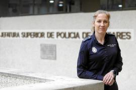 Janka Jurkiewicz: «Protegemos a casi 2.400 mujeres víctimas de violencia de género»