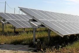 El Govern tramita la instalación de 19 nuevos parques fotovoltaicos