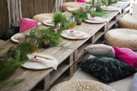 La Ibiza Bridal Week, en imágenes. Fotos: Anita de Austria