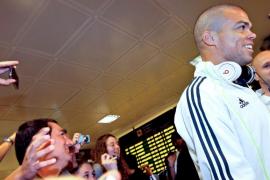 Un socio del Barça denuncia a Pepe por dar mal  ejemplo a su hijo