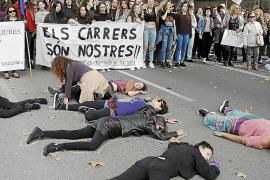 Los juzgados de Violencia sobre la Mujer trabajan un 70 % por encima de su límite