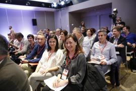 Tres socialistas baleares, en la lista del PSOE para las elecciones europeas
